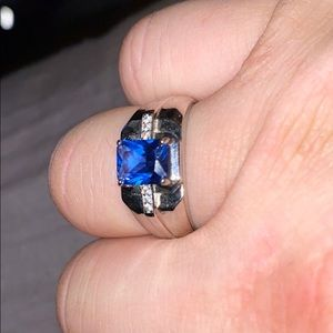 Size 12 men's ring